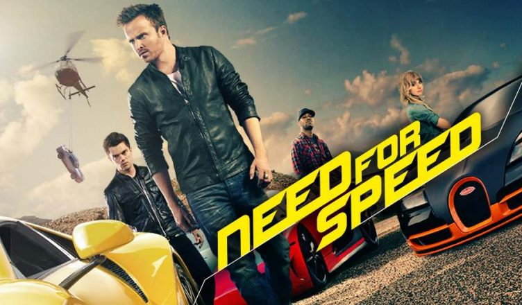 Need For Speed Stream Hd Filme