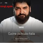 Serie tv un passo dal cielo stagione 4 episodi streaming hd guardastreaminglegale - Cucine da incubo streaming ...