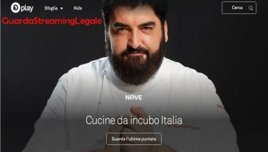 Serie tv guardastreaminglegale - Cucine da incubo streaming ...