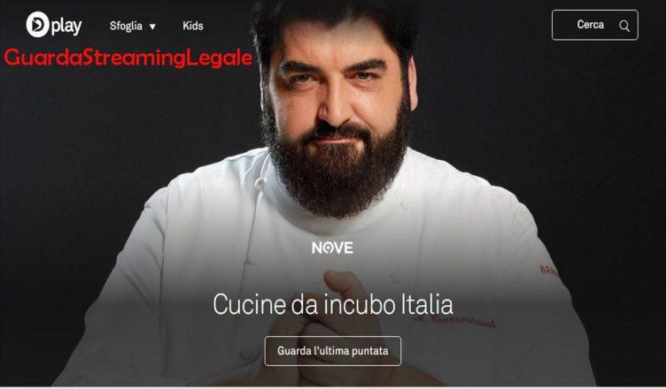 Cucine da incubo italia puntate stagioni streaming guardastreaminglegale - Cucine da incubo stagione 5 ...